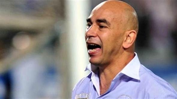 حسام حسن بعد الفوز على الداخلية: سعيد بالروح القتالية للاعبين