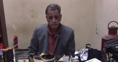 """سقوط """"الخواجة"""" ينصب على المواطنين بأعمال الدجل وتسخير الجن بالشرابية"""