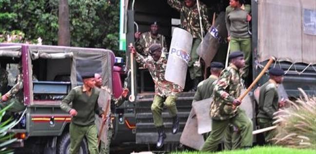 مقتل خمسة شرطيين في شمال شرق كينيا على أيدي مسلحين
