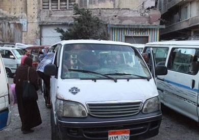 محافظ القاهرة: 15% زيادة في أسعار المواصلات بعد رفع أسعار الوقود