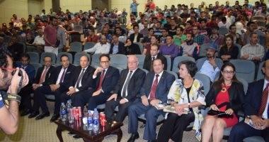بالصور.. الأقصر تشهد افتتاح أسبوع الثقافة التونسى