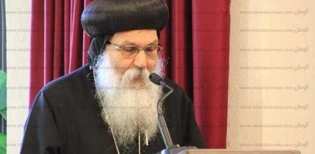 مفاجأة.. شبهة جنائية وراء وفاة الأنبا أبيفانيوس في دير ابو مقار