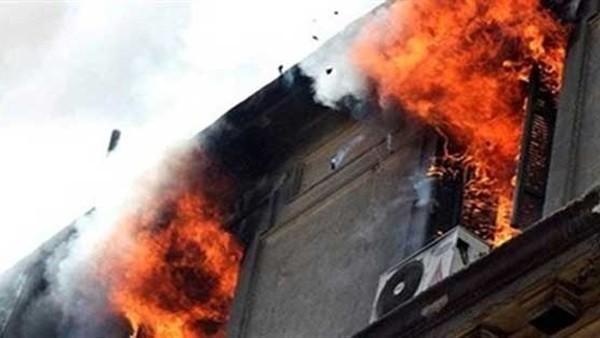 إصابة 7 عمال في انفجار أسطوانة بوتاجاز بمطعم شعبي بأسيوط