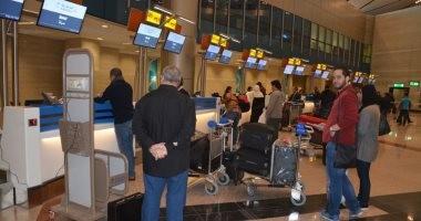 وزير خارجية فنزويلا يصل القاهرة للقاء سامح شكرى   وبحث ملفات التعاون مع مصر