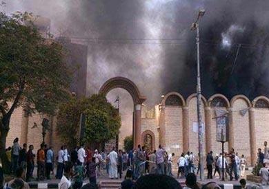 الحكم على 275 متهما في أحداث عنف المنيا نوفمبر المقبل