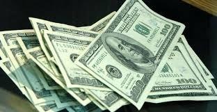 الدولار يسجل 17.75 جنيه بمنافذ البنوك في مطار القاهرة