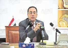 رئيس الوزراء: إجازة عيد الأضحى من 20 حتى 24 أغسطس الجاري