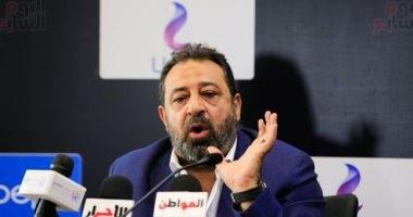 """مجدى عبد الغنى ردا على بيان الأهلى: """"قيد عبد الله السعيد سليم..واحنا مش بتوع لب"""""""