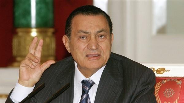 مبارك يكشف أسراراً جديدة عن غزو الكويت ورغبة إسرائيل في الانضمام للجامعة العربية