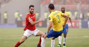 الجماهير بعد وداع بطولة أفريقيا : الدوري يا أهلي