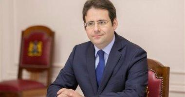 وزير السياحة الفرنسى: يجب التركيز على عودة الرحلات إلى مصر قريباً
