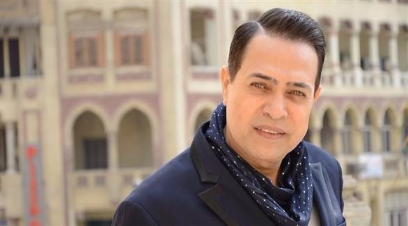 حكيم ومي سليم في احتفالات أكتوبر بشرم الشيخ