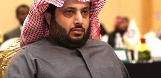 """تركي آل الشيخ يهاجم محمد فضل مرة أخرى: """"متعملش بطل من لا شيء"""""""