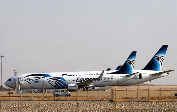 مطار أكتوبر ينهي الاستعدادات لاستقبال رالي الطيران الدولي