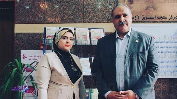 شاهد.. السفير حازم أبو شنب يكشف حقيقة صفقة القرن