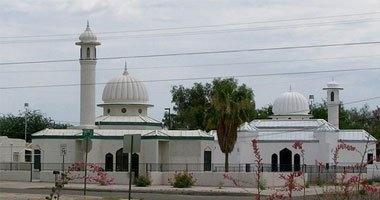 الحكومة الأمريكية تقاضى بلدة فى نيوجيرسى لرفضها خطة لبناء مسجد