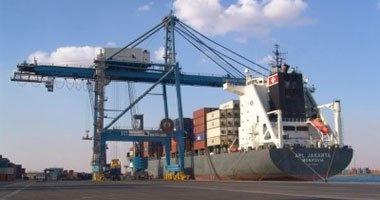 وصول 6500 طن بوتاجاز لموانى السويس