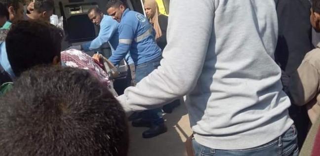 """مصدر أمني يكشف سبب """"جريمة أوسيم"""": مشاجرة بين أمين مخزن وزوجته"""