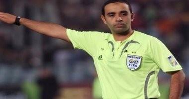 اتحاد الكرة: سمير عثمان يتولى رئاسة لجنة الحكام فى الموسم الجديد