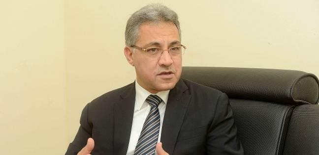 """السجيني: الحكومة طمأنت البرلمان على المسودة الشاملة لـ""""مخلفات القمامة"""""""