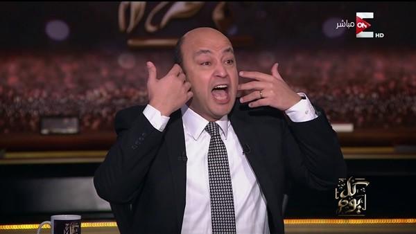 تعليق ناري من عمرو أديب على احتجاز تركيا 12 إخوانيا لتسليمهم لمصر.. فيديو