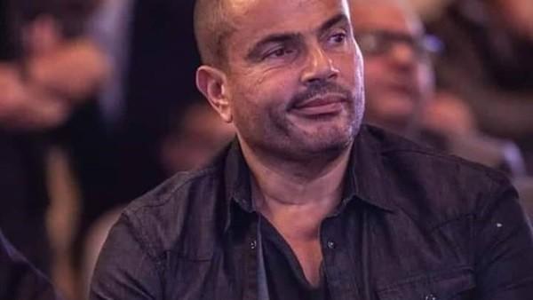 هجوم عنيف من محمد الباز ضد عمرو دياب .. تعرف على السبب