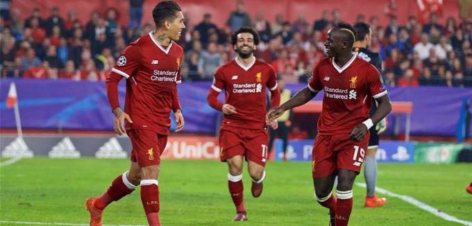 دوري الأبطال.. إشبيلية 3-3 ليفربول.. المباراة تنقلب.. فيديو