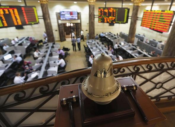 الأربعاء.. البورصة المصرية تستضيف 25 رئيس بورصة أوروبية وآسيوية في شرم الشيخ