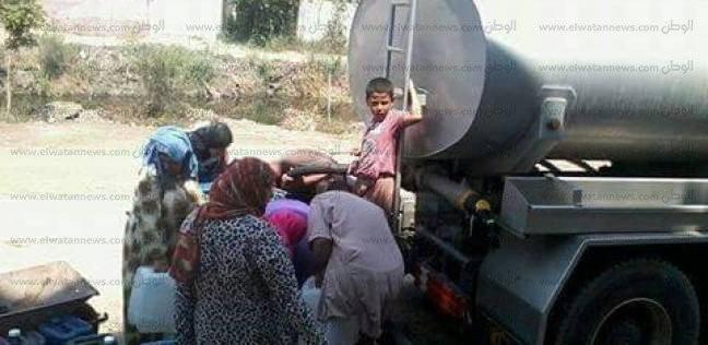 الإسكندرية بدون مياه شرب 24 ساعة بسبب «السدة الشتوية»