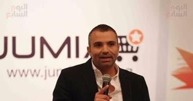 جوميا: 41% زيادة فى المعدلات السنوية لمستخدمى الإنترنت بمصر