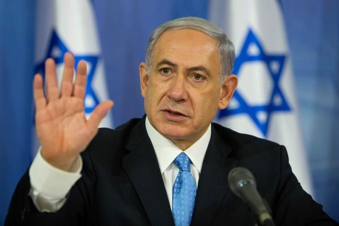 نتنياهو: لن نعترف باتفاق المصالحة الفلسطينية