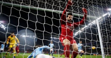 ليفربول يتلقى الخسارة الأولى بالدوري الإنجليزي ضد مان سيتي ويشعل الصدارة