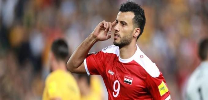وقت إضافي: أستراليا 1 - 1 سوريا