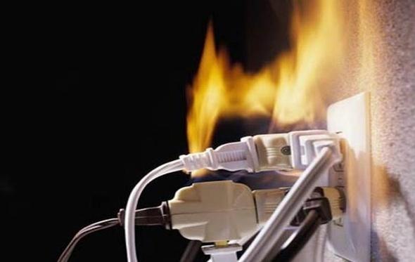 الداخلية: ماس كهربائي وراء وفاة عامل بمطاحن شبرا الخيمة