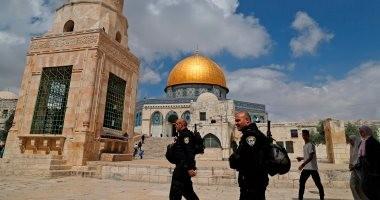 بدء اعتصام مفتوح أمام باب الأسباط فى القدس لحين فتح المسجد الأقصى