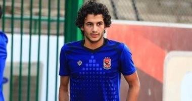 """""""خليفة"""" حسام غالي يخطف الأنظار في الأهلى"""