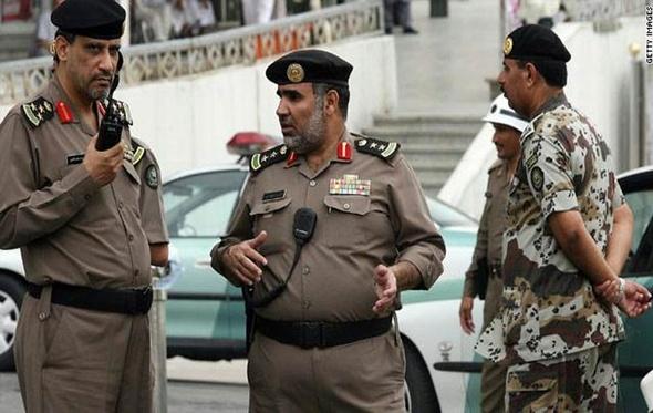 إحباط هجوم على ملعب الجوهرة وضبط خلية داعشية بالسعودية