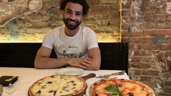 تعرف على سبب تواجد محمد صلاح في مدينة نيويورك بعيدًا عن ليفربول