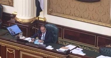 """وكيل البرلمان: سنطبق قواعد حالة الحرب.. ونطالب وزير الداخلية بـ""""كشف حساب"""""""
