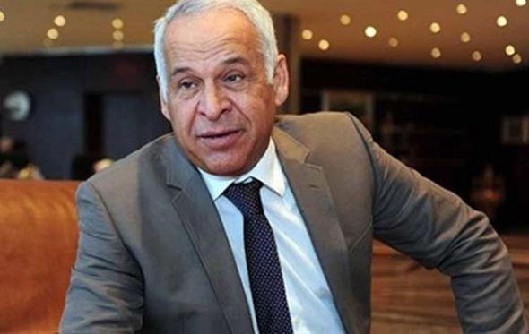 فرج عامر يتقدم بمشروع إنشاء المجلس الوطني للشباب