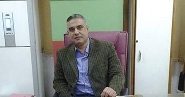 وصول وكيل وزارة الصحة بالإسكندرية للنيابة للتحقيق معه فى وقائع فساد