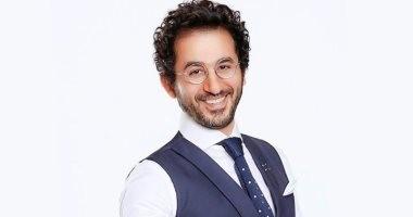 """أحمد حلمى ينتهى من تصوير المشاهد الخارجية لفيلم """"خيال مآتة"""""""