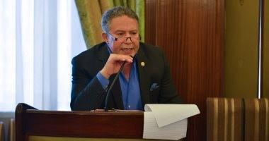 غدا.. رئيس حزب المحافظين يلتقى بأمانة الجيزة بتشكيلها الجديد