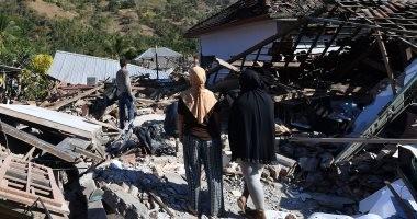 علماء يؤكدون ارتفاع جزيرة لومبوك 25 سنتيمترا بعد زلزال إندونسيا