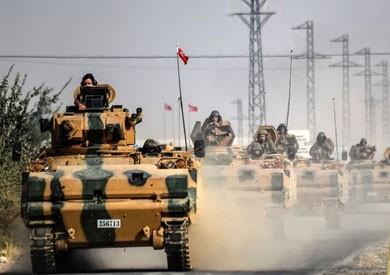 تقارير: قوات تركية تدخل الشمال السوري وتتمركز في ريف إدلب