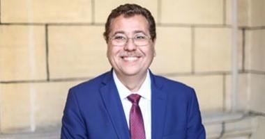 """نائب بـ""""اقتصادية البرلمان"""" : البورصة المصرية تسير فى خطى ايجابية"""