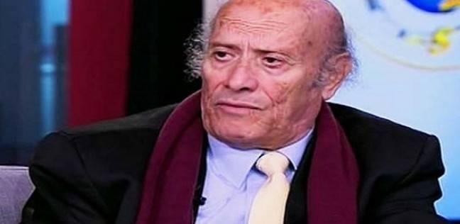 عاجل| تشييع جنازة المخرج محمد راضي غدا من مسجد السلام بمدينة نصر