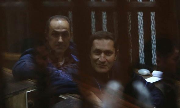 محكمة النقض تؤيد استمرار إخلاء سبيل نجلي مبارك بالقصور الرئاسية