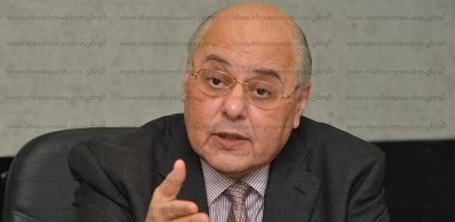 بالفيديو| موسى مصطفى موسى: ننافس في انتخابات الرئاسة بجدية