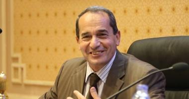 وزير الزراعة يشكل لجنة لوضع مقترحات وضوابط زراعة الأرز للموسم الجديد